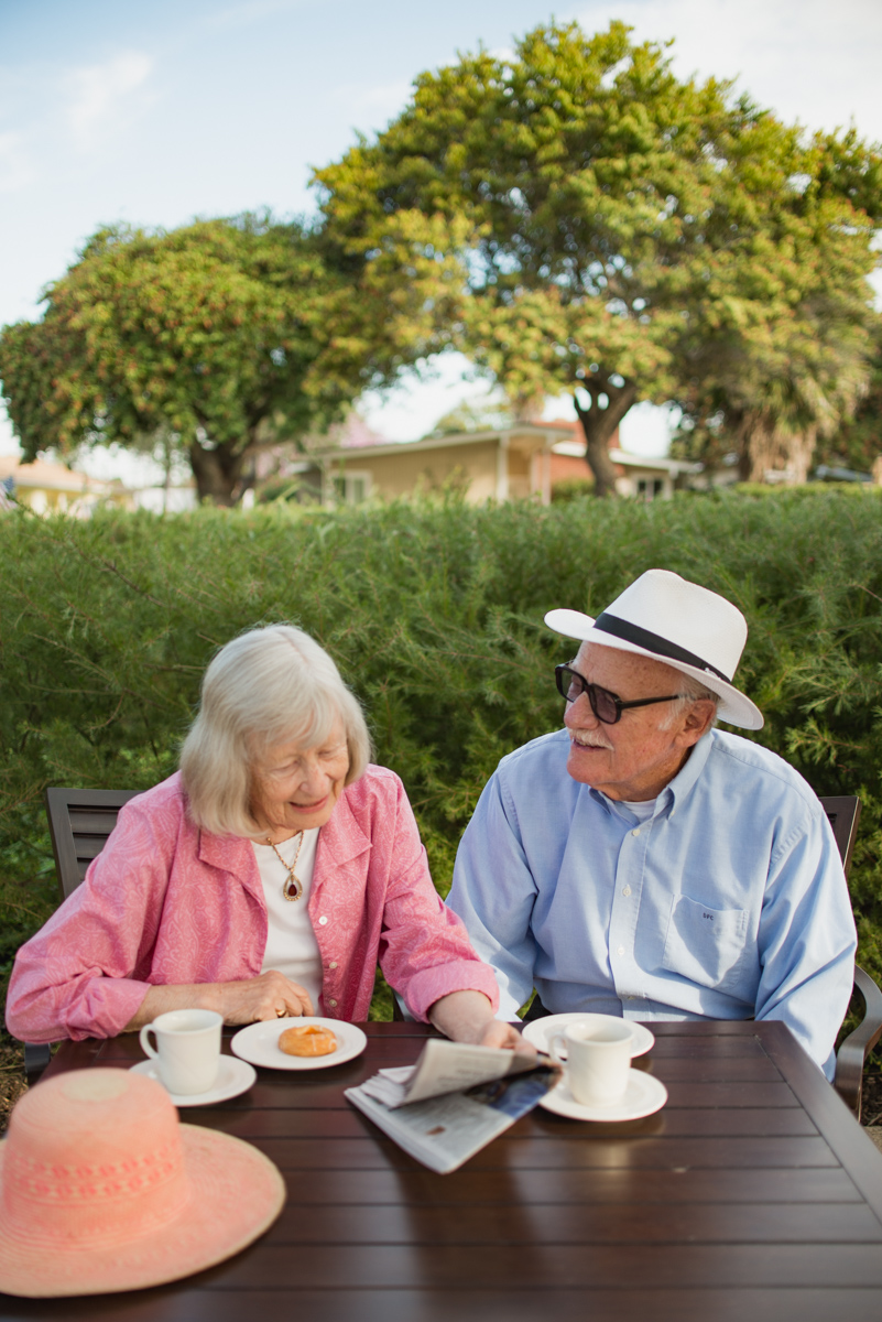 Fredericka Manor Seniors Lifestyle